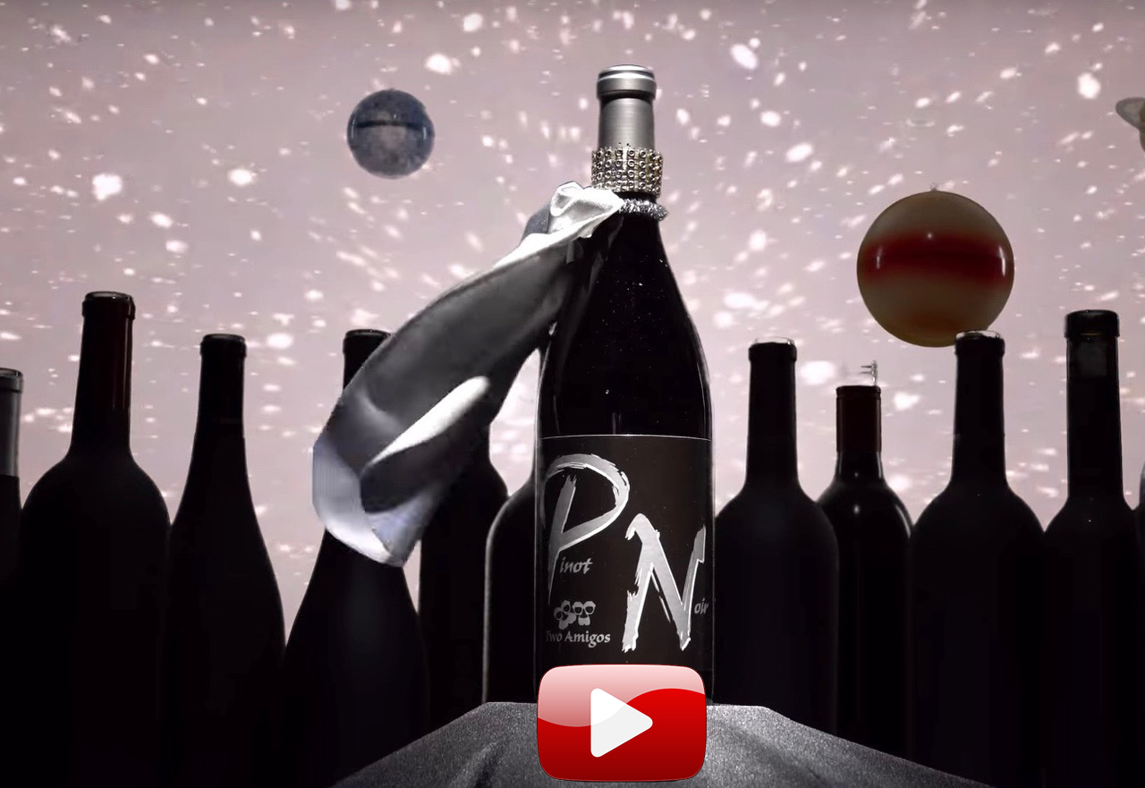click here to watch the Prince Pinot video