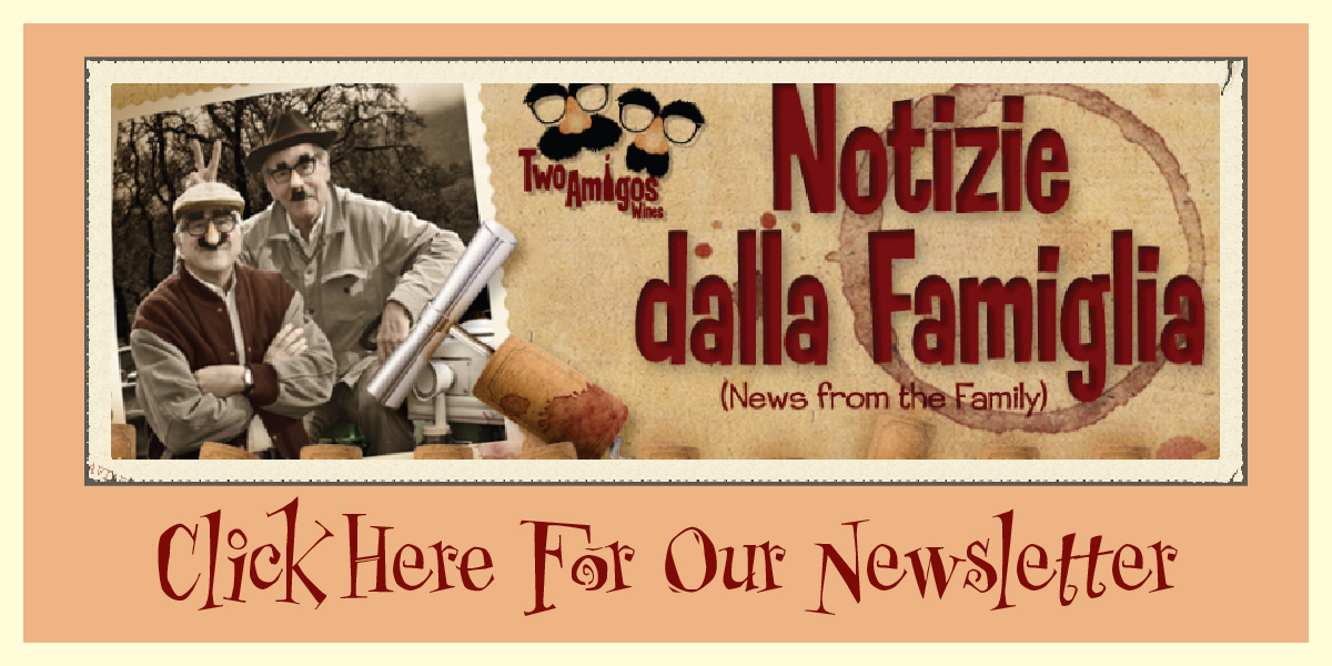 click here for our newsletter